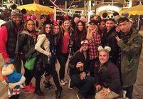 Christina Aguilera insulte Mickey à Disneyland