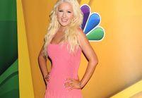 Christina Aguilera : son impressionnante perte de poids