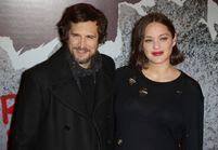 Comment Guillaume Canet et Marion Cotillard ont-ils célébré leurs dix ans d'amour ?