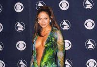 Comment la célèbre robe Versace de Jennifer Lopez a transformé Google