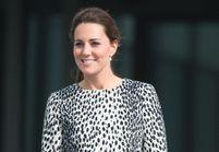 Comment Londres se prépare pour le bébé de Kate Middleton