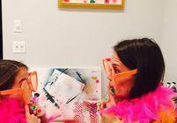 Comment Suri Cruise a fêté son neuvième anniversaire ?