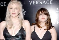 Courtney Love perd la garde de sa fille
