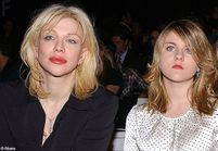 Courtney Love : Sa fille ne veut plus la voir