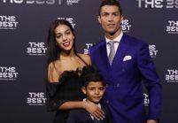 Cristiano Ronaldo bientôt père de jumeaux grâce à une mère porteuse ?