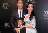 Cristiano Ronaldo : il annonce le prénom de son enfant qui n'est pas encore né !