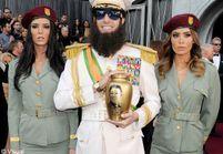 D'Ali G. au Dictator: dans la peau de Sacha Baron Cohen
