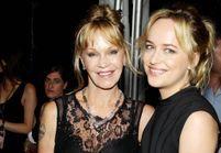 Dakota Johnson refuse que ses parents voient ses scènes de sexe dans 50 Shades of Grey