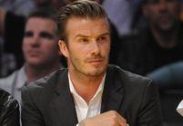 David Beckham : c'est officiel, il vient à Paris !