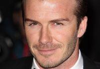 David Beckham, futur James Bond ?