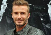 David Beckham s'engage contre le virus Ebola avec l'Unicef