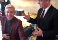 De Niro, Tom Hanks, Bill Gates, Michael Jordan : le #MannequinChallenge superstar à la Maison-Blanche !