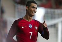 Découvrez la statue de bronze qui ressemble à tout sauf à son modèle, Cristiano Ronaldo !