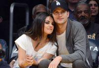 Découvrez le prénom du nouveau-né de Mila Kunis et Ashton Kutcher