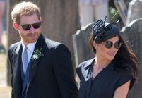 Découvrez les petits surnoms affectueux que se sont donnés le prince Harry et Meghan Markle