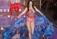 Défilé Victoria's Secret: retrouvez toutes les photos du défilé !