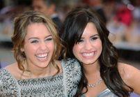 Demi Lovato défend son amie Miley Cyrus