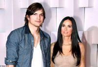 Demi Moore et Ashton Kutcher annoncent leur divorce