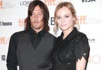 Diane Kruger en couple avec Norman Reedus, le beau gosse de « The Walking Dead »
