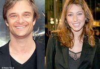 Duo David Hallyday - Laura Smet : un extrait sur Facebook
