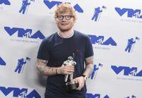 Ed Sheeran hospitalisé après s'être fait renverser par une voiture