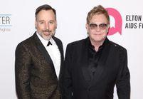 Elton John et son compagnon David Furnish vont se dire oui
