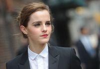 Emma Watson: franc succès pour sa campagne #heforshe