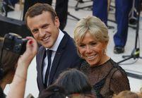Emmanuel et Brigitte Macron : la famille s'agrandit !