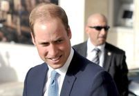 En visite à Malte, le prince William évoque la santé de Kate Middleton