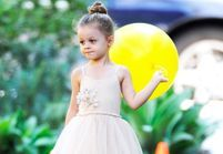 Enfants de stars: saurez-vous deviner à quelle star appartient cet enfant?