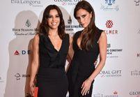 Eva Longoria a demandé à Victoria Beckham d'imaginer sa robe de mariée