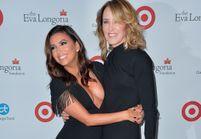 Eva Longoria : les retrouvailles des « Desperate Housewives » en soirée