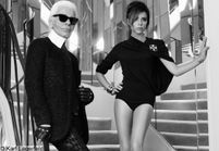Evénement : Victoria Beckham en couverture de ELLE !