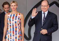 Charlène de Monaco, Bella Hadid et Laura Ténoudji : le Grand Prix de Monaco fait le plein de stars !