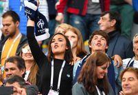 France-Pérou : quelles stars françaises sont allées encourager les Bleus en Russie ?