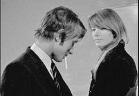 Françoise Hardy et Jacques Dutronc : l'amour fou