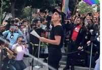 Fusillade à Orlando: le discours hommage de Lady Gaga