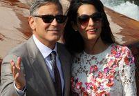 George Clooney et Amal Alamuddin prêts à adopter ?
