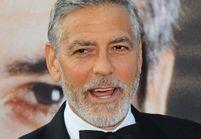 George Clooney hospitalisé après un accident de scooter en Italie