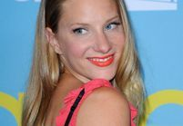« Glee » : Heather Morris serait enceinte !