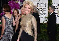 Golden Globes 2014 : Emma Thompson, ivre et sans chaussures !