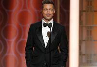 Golden Globes 2017 : Brad Pitt fait son grand retour !