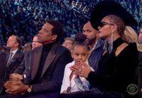 Grammy Awards : quand Blue Ivy recadre Jay Z et Beyoncé