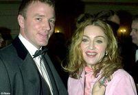 Guy Ritchie toujours amoureux de Madonna ?