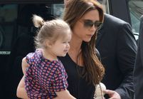 Harper Beckham sacrée enfant star la plus stylée