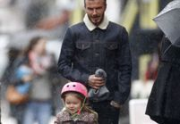 Harper trouve David Beckham «joufflu»