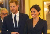 Harry et Meghan font sensation pour leur rentrée à Londres