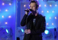 Héritage de Johnny : sur scène, David Hallyday rend hommage à son père