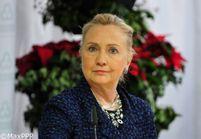 Hillary Clinton victime d'une commotion cérébrale