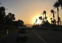 Coachella: les meilleurs Instagram des stars